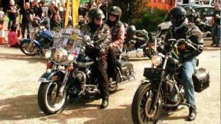 getlinkyoutube.com-100 Harley Davidsons