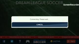 getlinkyoutube.com-How to get unlimited coins on DREAM LEAGUE SOCCER