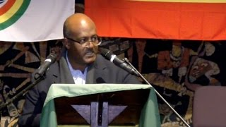 getlinkyoutube.com-MUST WATCH: Neamin Zeleke's New York Speech on Ethiopiawinet, Ethiopian Unity & Arbegnoch Ginbot 7