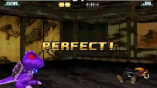 getlinkyoutube.com-Tekken 3: Devil Gon