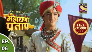 getlinkyoutube.com-Bharat Ka Veer Putra - Maharana Pratap - Episode 6 - 4th June 2013