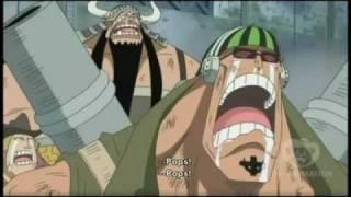getlinkyoutube.com-One Piece - I Need A Doctor