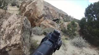 getlinkyoutube.com-Death Ranger Airsoft 2015
