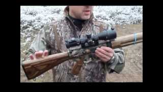 getlinkyoutube.com-New AR-15 Rifles and Funiture from Blackhole Weaponry as Hosted by High Mountain Hunting Supply, LLC