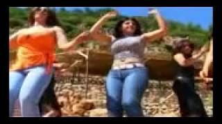 getlinkyoutube.com-Arabic and  Kurdish girls dance