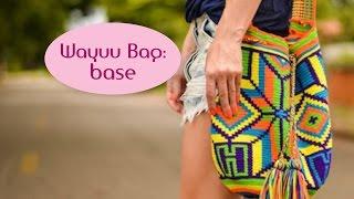 getlinkyoutube.com-Wayuu bag: base (parte 1)