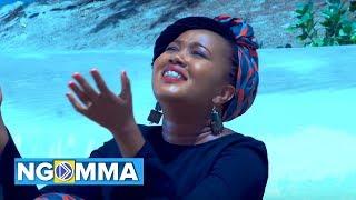 Alice Kimanzi - Asifiwe Leo (Official CRM Video)