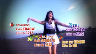 Utami DF   Edan Anyaran (Official Music Video)