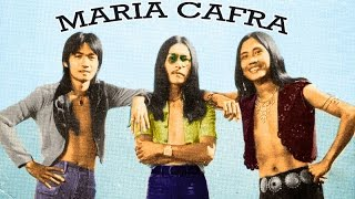 getlinkyoutube.com-MARIA CAFRA Classic Pinoy Rock Songs : Filipino Music