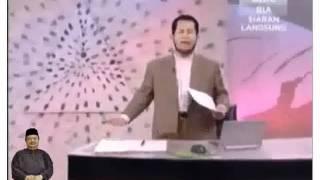 getlinkyoutube.com-(NB) Ceramah Motivasi Dato' Dr Fadzilah Kamsah - Kerana Mulut