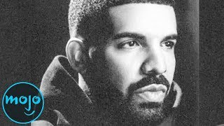 Top 10 Songs from Drake's