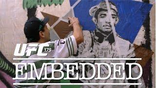UFC 179: Embedded - Episodio 2