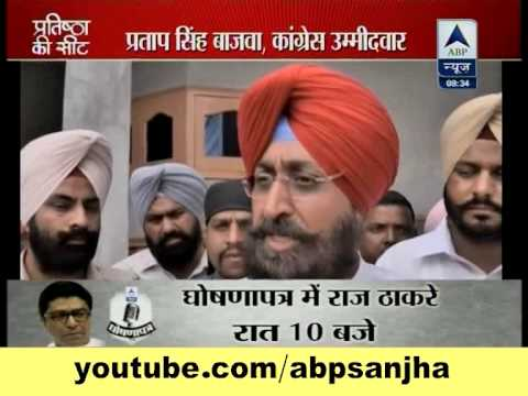 ABPNEWS SPL ON ELECTION 2014- GURDASPUR SEAT