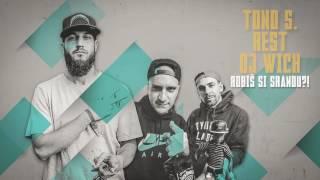 Tono S. - Robíš si srandu?! feat. Rest (prod. DJ Wich)