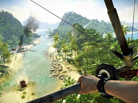 Far Cry 3 | Official Trailer [HD]