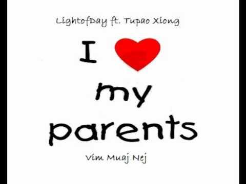 Lightofday ft. Tupao Xiong - Vim Muaj Nej