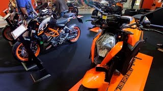 getlinkyoutube.com-[Highlight] Bangkok Motorbike Festival 2016 : ไฮไลท์ แบงค์ค็อก มอเตอร์ไบค์ เฟสฯ 2016
