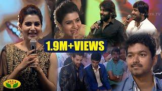 getlinkyoutube.com-Kaththi Audio Launch Part 05