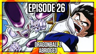 getlinkyoutube.com-DragonBall Z Abridged: Episode 26 - TeamFourStar (TFS)
