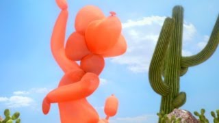 "getlinkyoutube.com-""Tumbleweed Tango"" by Humble   Disney Favorite"
