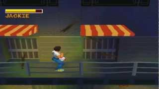 getlinkyoutube.com-Jackie Chan Stuntmaster PS1 [PARTE 1]