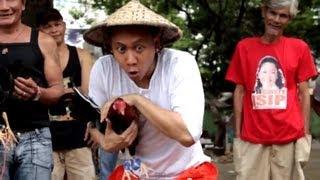 getlinkyoutube.com-Pinoy Gentleman (Filipino-style Gentleman Parody)