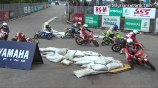 getlinkyoutube.com-2015 Cub Prix - Crash Compilation