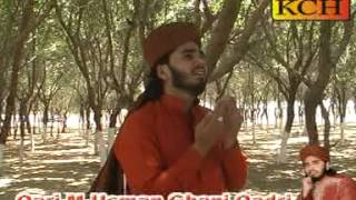 Muhammad Usman Ghani Qadri Best Naat Aajao Mere aaqa