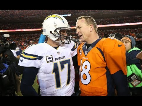 Starting QBs Discussion - Pre NFL Draft 2014 | Part 4: AFC West & South