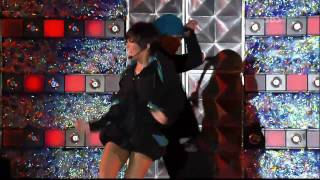 getlinkyoutube.com-Agnes Monica Shake It OffSep 24, 2009 in ASIA SONG FESTIVAL SEOUL SOUTH KOREA