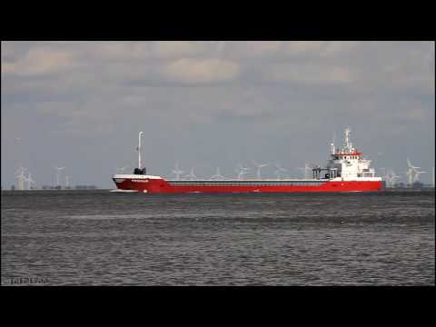 Click to view video PRISCILLA - IMO 9411745 - Germany - Elbe - Otterndorf