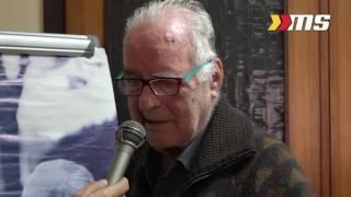 70° Anniversario Polisportiva Messina, le parole del Presidente Carmignani