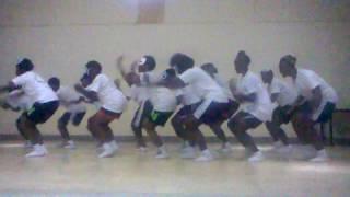 Lugulu Girls sakata dance 2016 form 4