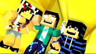 getlinkyoutube.com-Minecraft - Submersos #11 - ESTAMOS A SALVO!!
