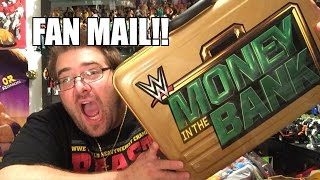 getlinkyoutube.com-MONEY IN THE BANK Briefcase FOR FREE?? Grim UNBOXES WWE Figures FAN MAIL