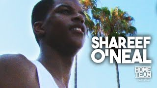 Shareef O'Neal