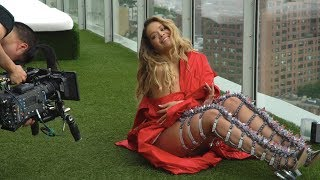 Rita Ora - Anywhere (Behind The Scenes) width=