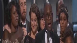 getlinkyoutube.com-Oscar 2017 FAIL -Best Picture -Moonlight wins over LA LA Land