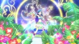 getlinkyoutube.com-Aikatsu!-Sora Kazesawa-[Kira・pata・shining]-Episode 61