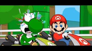 getlinkyoutube.com-Racist Mario [German Fandub]