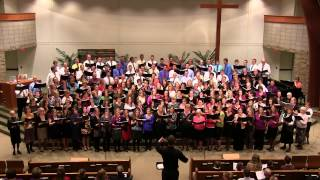 getlinkyoutube.com-If My People with, Hear Our Prayer, O Lord. Protestant Reformed Mass Choir Concert #2 2013
