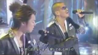 getlinkyoutube.com-Exile Ti Amo Live ライブ エグザイル