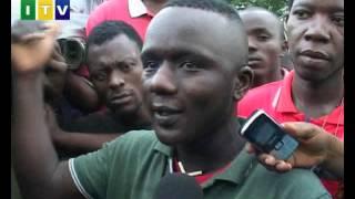 Majambazi yamemuua mtawa na kupora fedha Ubungo.