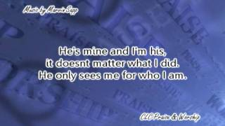 He Saw The Best In Me   Marvin Sapp