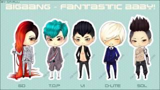 getlinkyoutube.com-BigBang - Fantastic Baby [Nightcore]