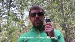 getlinkyoutube.com-Garmin Fenix 3 GPS Watch