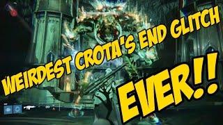 getlinkyoutube.com-Destiny: Weirdest Crota's End Glitch Ever