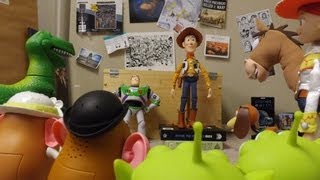 "getlinkyoutube.com-""Over The Hill"" Toy Story 3 Re-enactment HD"