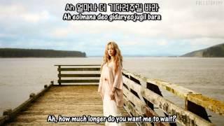 getlinkyoutube.com-Taeyeon - Stress + [English subs/Romanization/Hangul]
