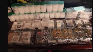 getlinkyoutube.com-2016 Silver & Gold Stacking Year in Review